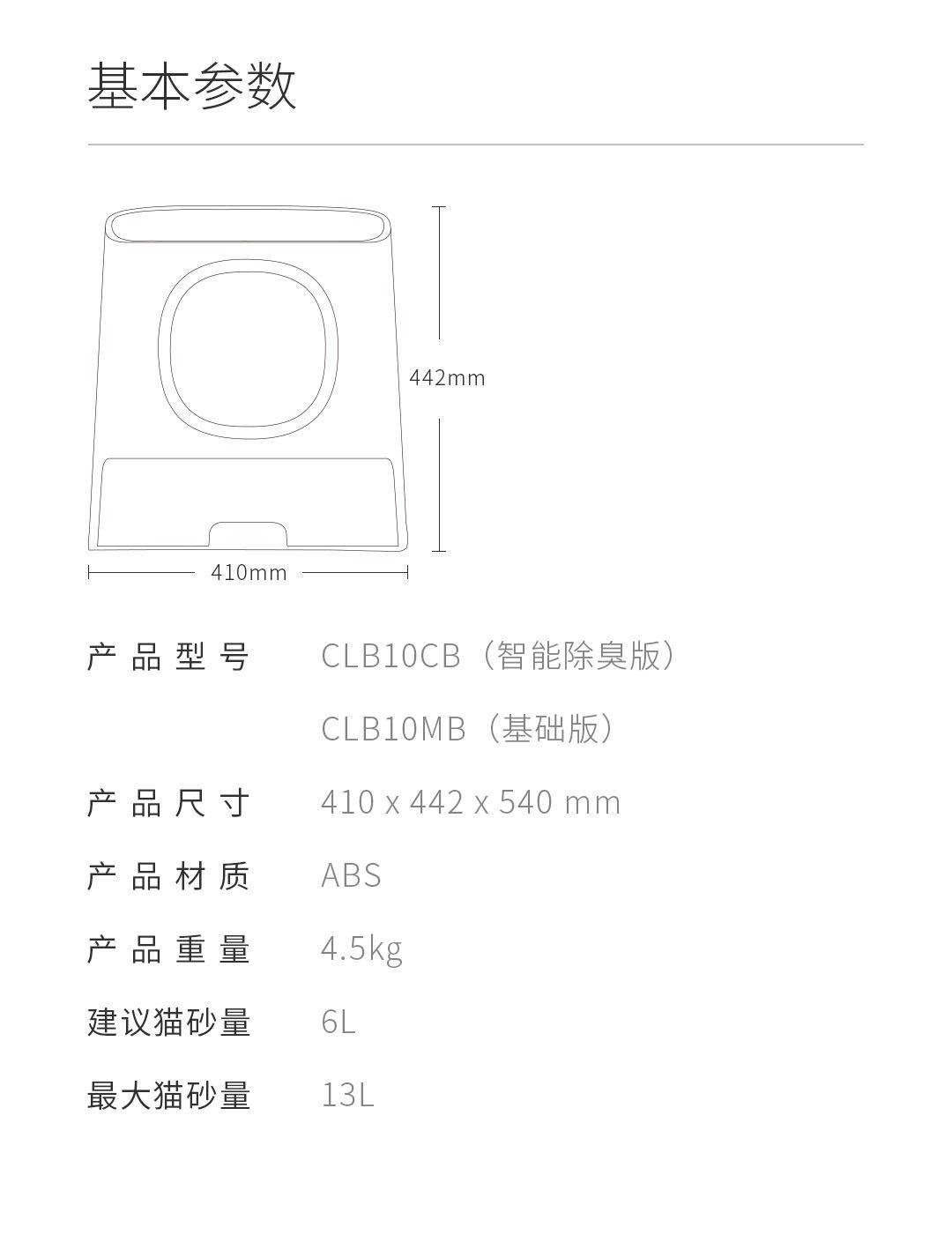 Novedad Xiaomi Lanza Un Bano Para Gatos Inteligente Bano Para