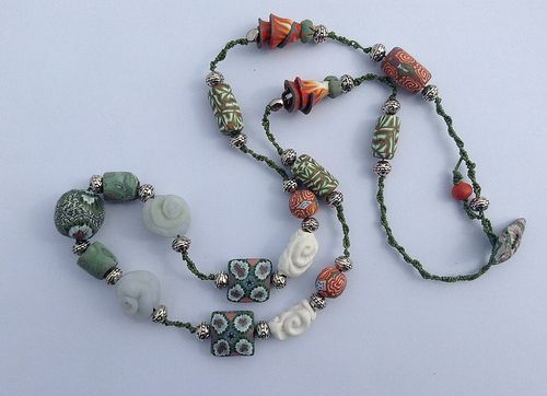 Necklace   Flickr - Photo Sharing!