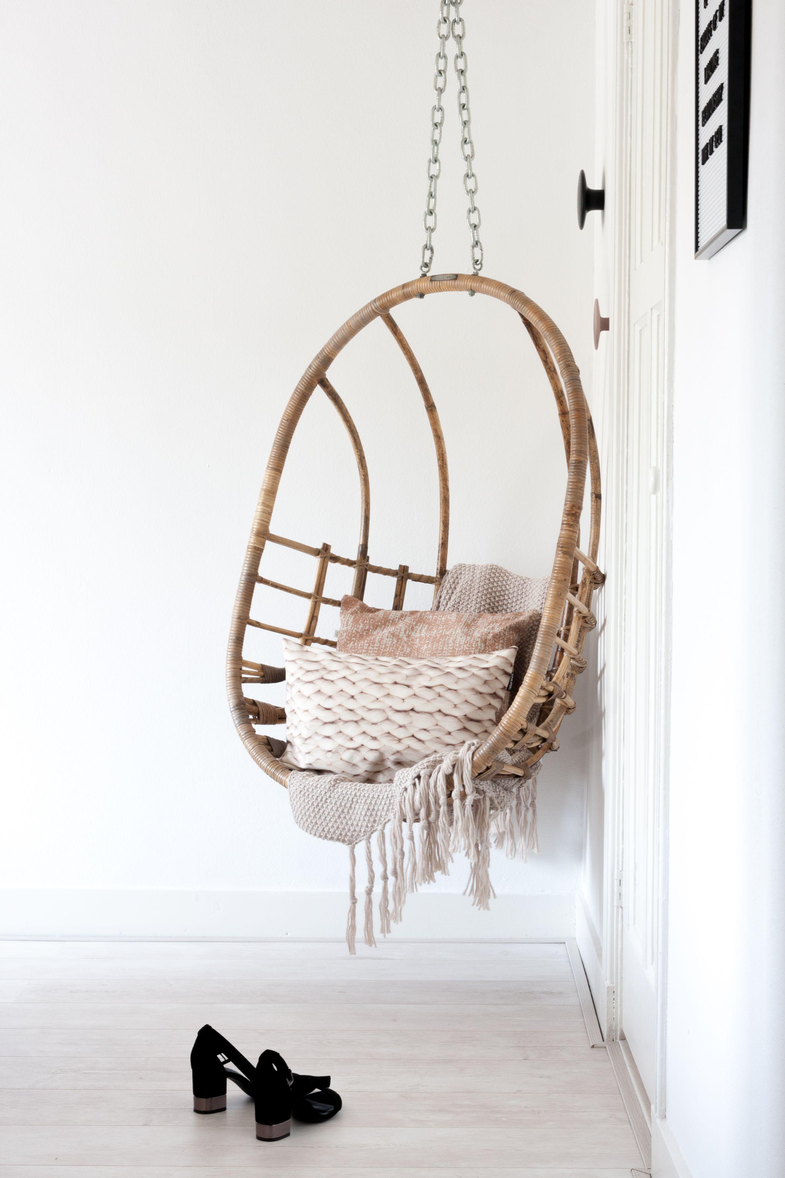 Hangstoel Egg Chair.Hangstoel Egg Chair Best Best O Wisz Egg Chair Hk Living Levendig