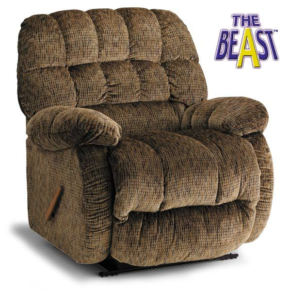 Recliners The Beast Roscoe Best Home Furnishings Recliner