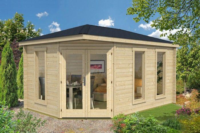 10 ideas about 5 eck gartenhaus on pinterest gartenhaus flachdach gartenhaus and outdoor. Black Bedroom Furniture Sets. Home Design Ideas