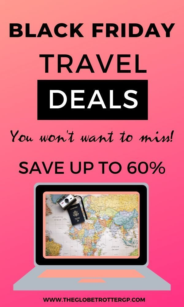 Black Friday and Cyber Monday travel discounts you should check out now to save yourself up to 60% off group adventure tours, flights, accommodation, cameras and luggage.   Flight discounts | Flight deals | hotel deals | discounted tours | travel sale | camera sale | luggage sale   #blackfriday #cybermonday #travelsale #traveldiscounts #traveldeals #discountsontravel #flightdiscounts #flightdeals #cheapflights #blackfridaytravel #cybermondaytravel