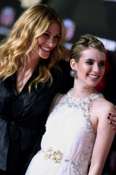 Julia Roberts And Emma Roberts Photos Photos Valentine S