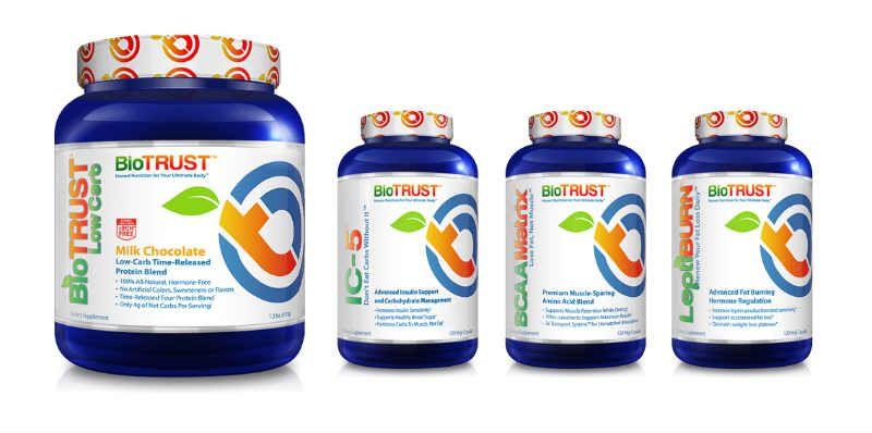 BIOTRUST Low Carb Protein Powder Reviews - Leptiburn ...