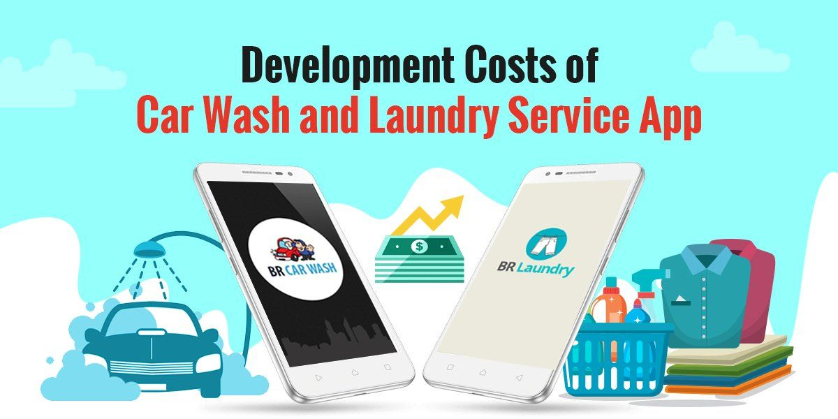 Cost and some major features to Create a Carwash and
