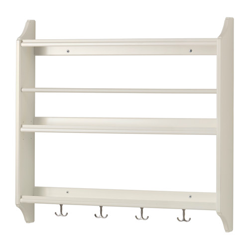 Plate Shelf ~ Ikea use for low profile display and light hanging in main room or closet  sc 1 st  Pinterest & STENSTORP Plate shelf white   Pinterest   Shelves Plate racks and ...