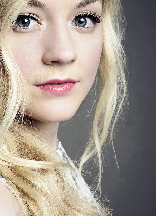 """Emily Kinney attends AMC's """"The Walking Dead"""" on Day 3 of Comic-Con International, July 26, 2014, in San Diego."""