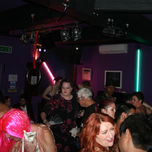 Bdsm parties uk