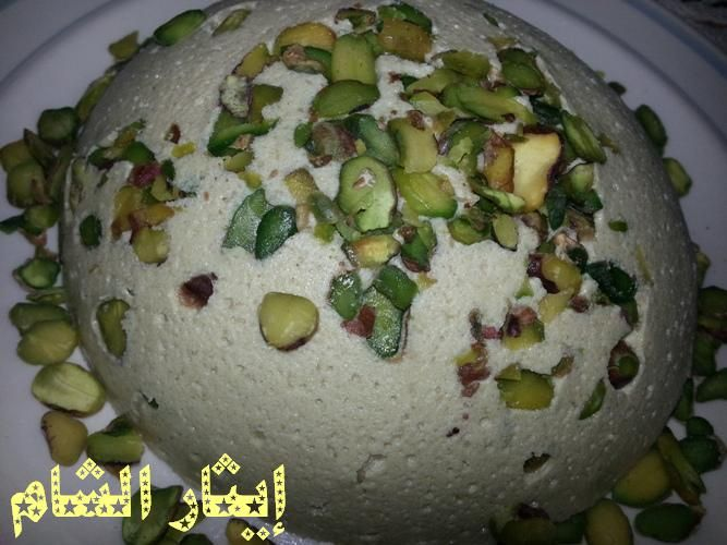 حلاوة طحينية بدقائق طيبة و شهية سهلة و اقتصادية حملة اقتحام المطابخ Syrian Food Middle Eastern Food Desserts Egyptian Food
