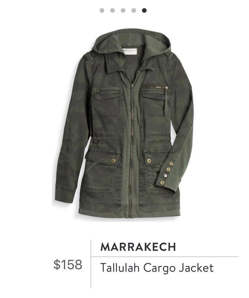 Marrakech cargo vest stitch fix real estate investment strategies book stores near me
