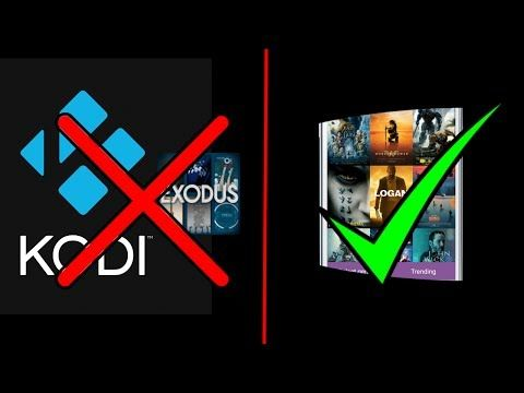 2017 Easiest 1 Click XBMC KODI Setup / Free TV & Movies