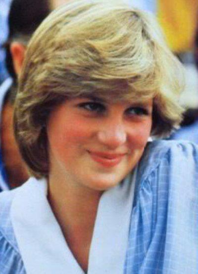♕ Princess Diana ♕ cute