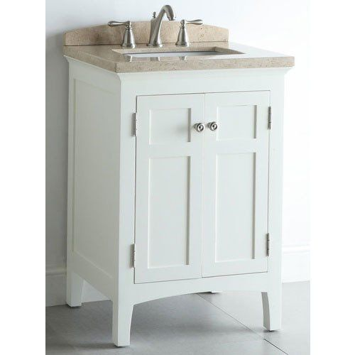 Budget To Luxe 20 Bathroom Vanities With Images Small