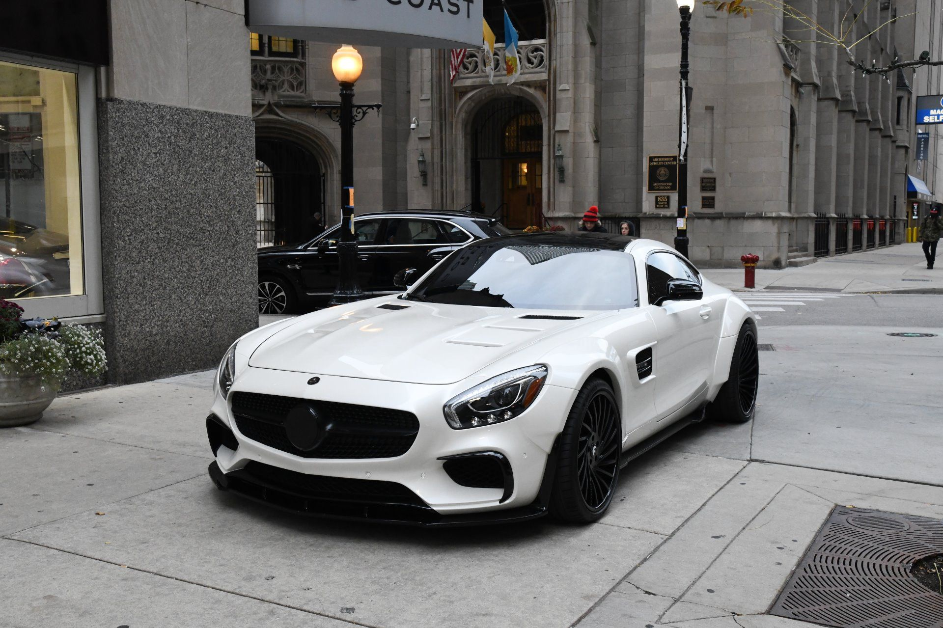 2016 Mercedes Benz Amg Gt S Stock 07226 For Sale Near Chicago Il Il Mercedes Benz Dealer Mercedes Benz Used Luxury Cars Benz