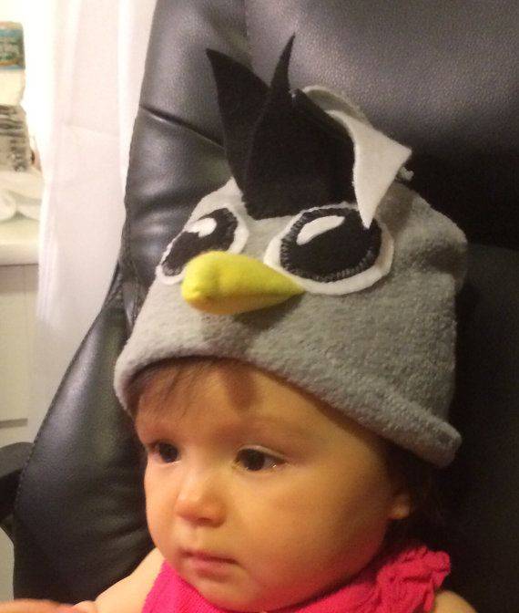 Baby Bird Costume Hat Infant Bird Costume Hat Child by SoldbyThe  sc 1 st  Pinterest & Baby Bird Hat - Infant Bird Hat - Child Bird Hat - Kidu0027s Bird ...