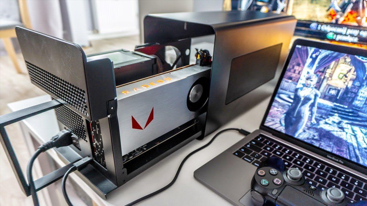 5 Best External Graphics Card Egpu For Laptop 2021 Graphic Card Laptop Best