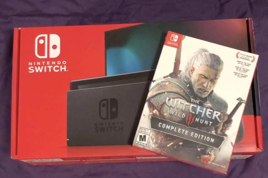 Sold my PC before coming to university finally get to enjoy the amazing story again! #TheWitcher3 #PS4 #WILDHUNT #PS4share #games #gaming #TheWitcher #TheWitcher3WildHunt #ps4share