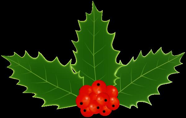 Christmas Holly Mistletoe Png Clip Art Image Christmas Holly Images Christmas Decoupage Christmas Holly