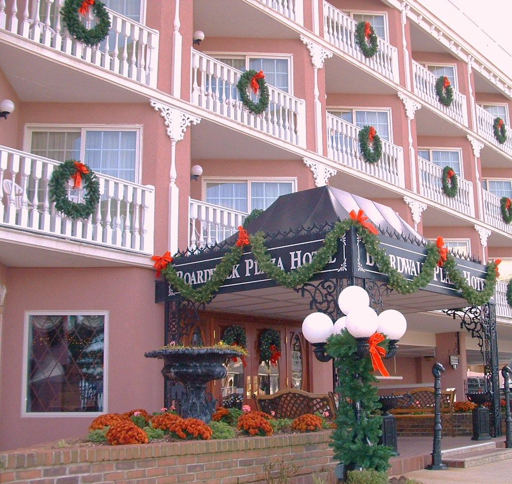 Hotel Rehoboth Winter Getaway Boardwalk Plaza Hotel In Rehoboth Beach Places I