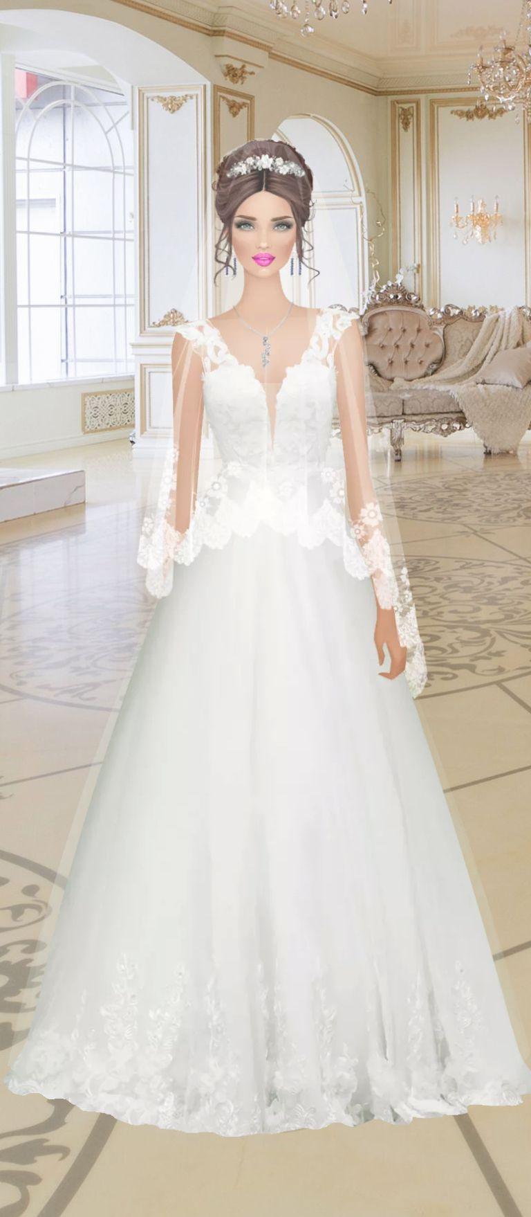 Wedding Dress Designers Games.Covet Fashion My Covet Creations Fashion Fashion
