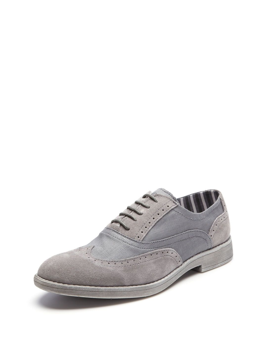 Hey dude shoes.. Suede n canvas.. $59