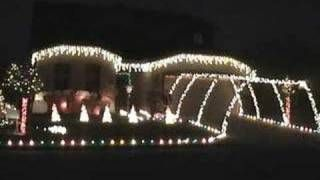 It S The Most Wonderful Time Of The Year Andy Williams Via Youtube Christmas Lights To Music Holiday Music Christmas Music