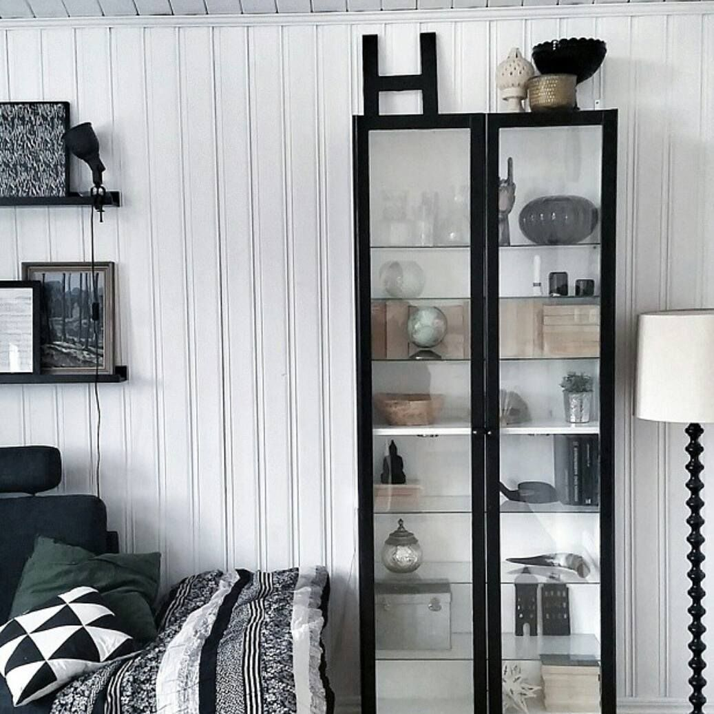 gorgeous ikea 39 billy 39 hack wohnen in 2019 d coration. Black Bedroom Furniture Sets. Home Design Ideas