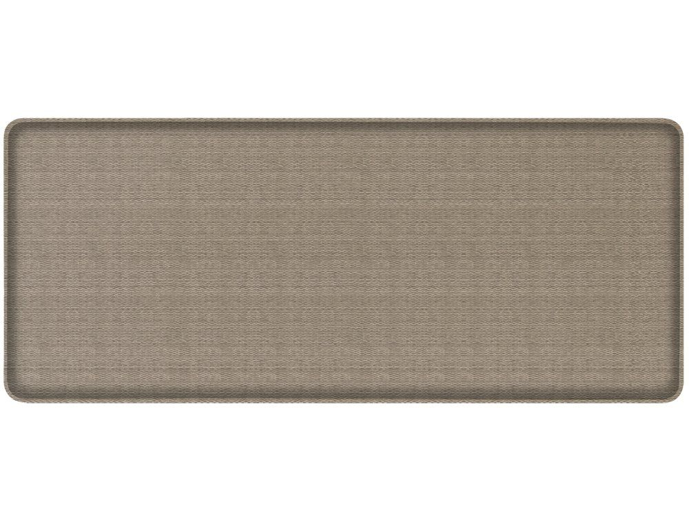 Amazon Com Gelpro Seagrass Anti Fatigue Kitchen Mat 20 Inch By 48 Inch Driftwood Kitchen Counter Mats Kitc Anti Fatigue Kitchen Mats Kitchen Mat Driftwood