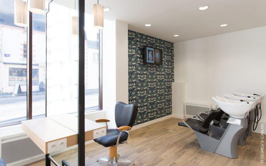 21+ Mobilier salon de coiffure complet inspiration