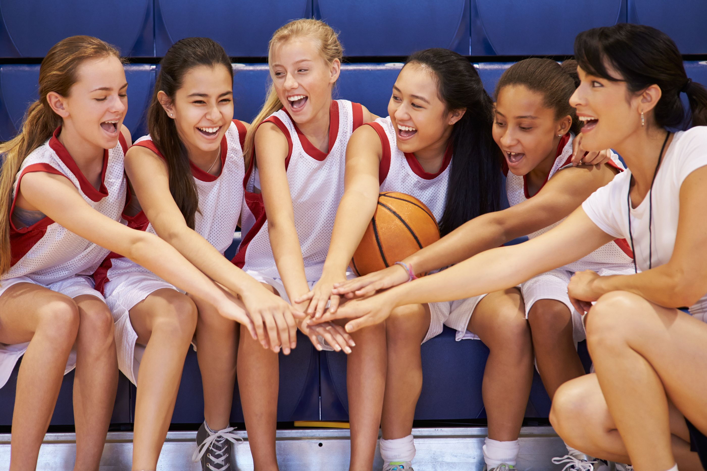 Team Building and Positive Team Culture for Student
