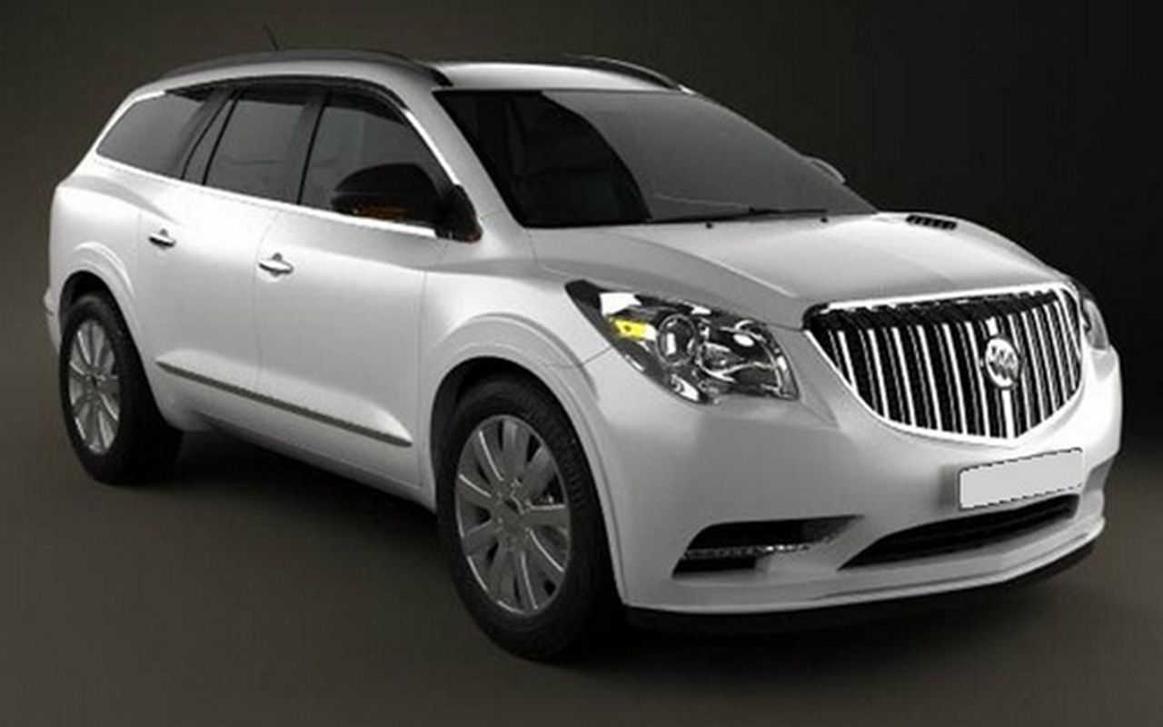 2016 buick enclave redesign http www carspoints com wp