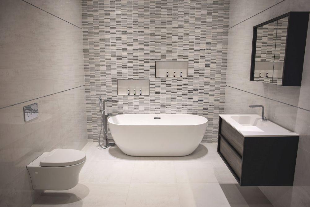 Inspiring Design Trip Porcelanosa Showroom In Reading Uk Beautiful Bathroom Designs Bathroom Design Beautiful Bathrooms