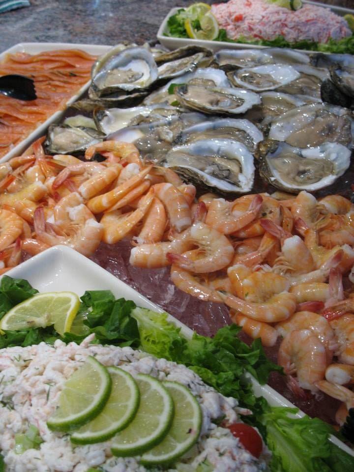 seafood buffet shepherd s ocean grill clearwater foodie www rh pinterest com Women of Naples FL all you can eat seafood buffet naples fl
