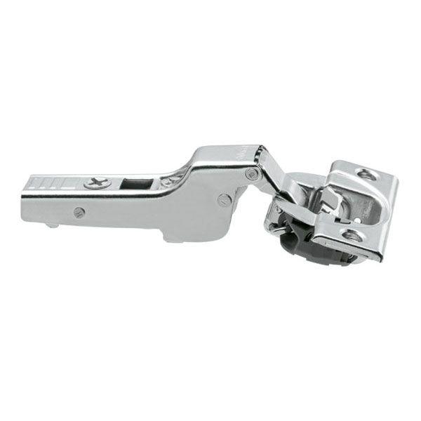 Blum 71b3650 110 Degree Hinge Half Cranked Screw On Clip Top Blumotion Soft Close Hinges For Cabinets Hinges Blum Cabinet Hinges