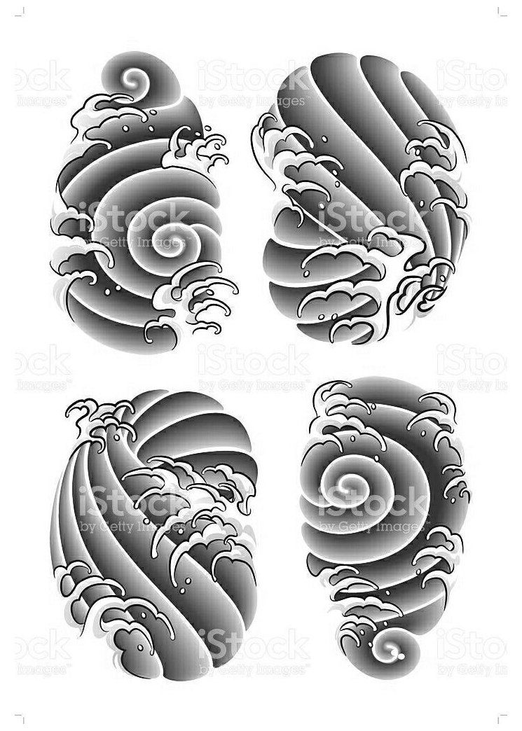 tattoo designs men sleeve backgrounds
