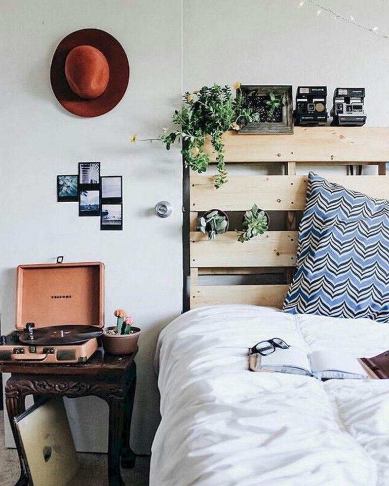 19++ Hipster room decor ideas in 2021