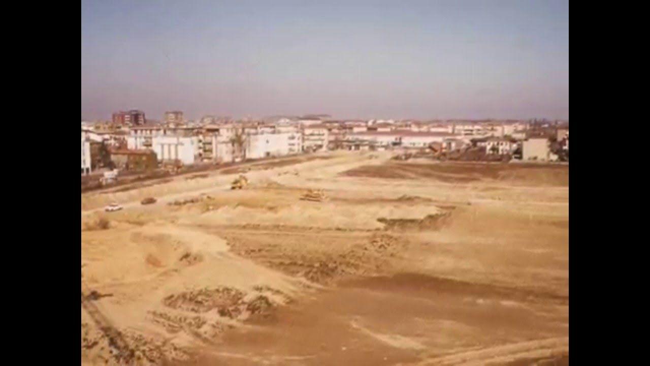 i soliti scalini 6 :Parco Albanese   Costruzione 1975  1980