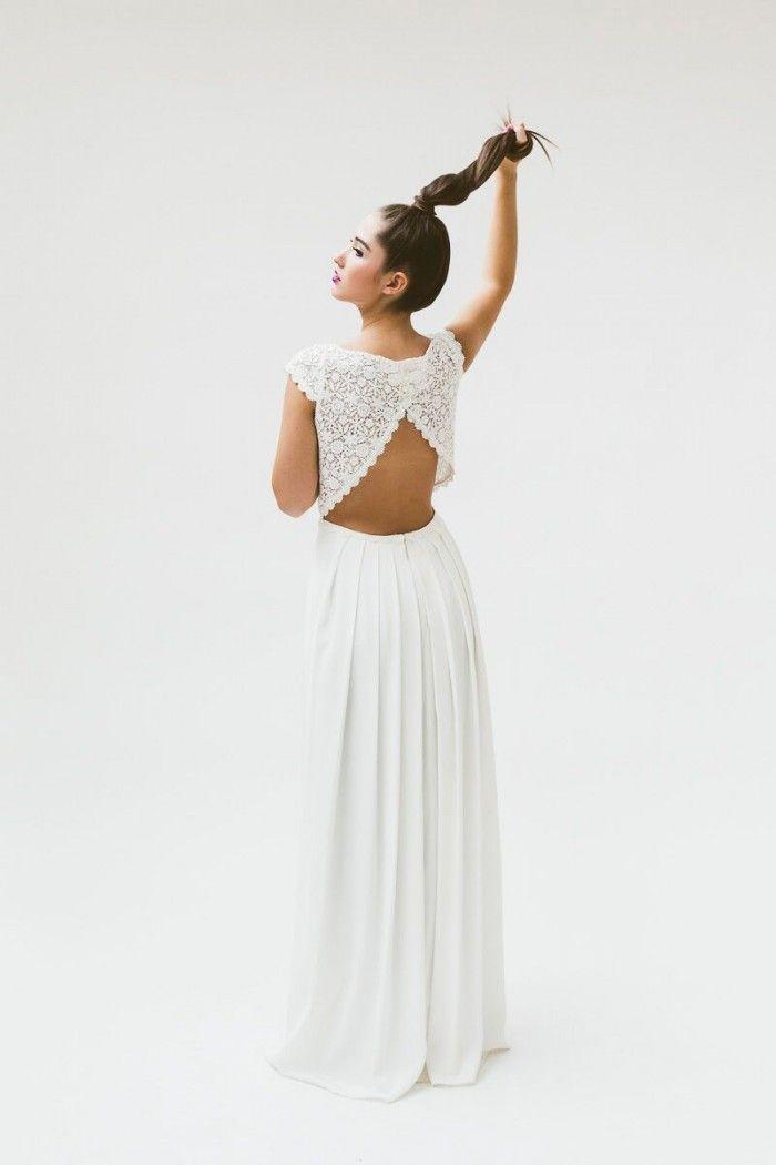Victoria Rüsche X Victoria Rüsche | Vintage Brautkleider ...