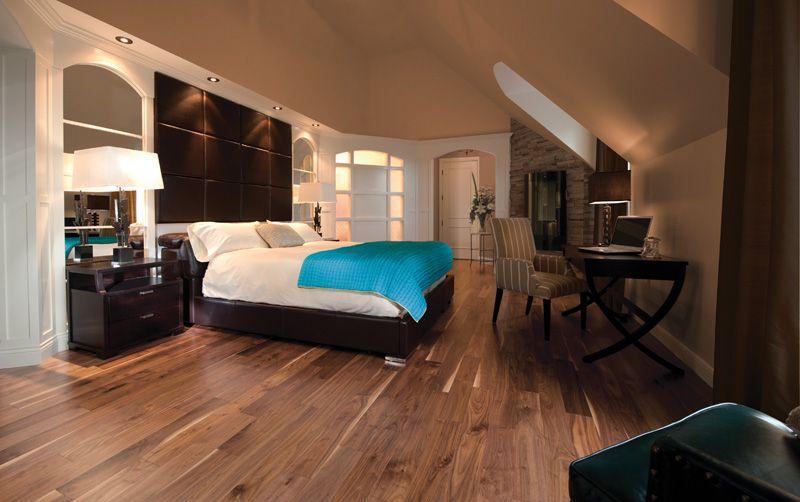 Slaapkamer Houten Vloer : Pin van dutch design flooring op houten vloeren in de slaapkamer