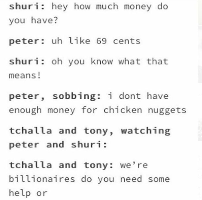 Watching Spider-Man: Homecoming (A Spider-Man Fanfiction