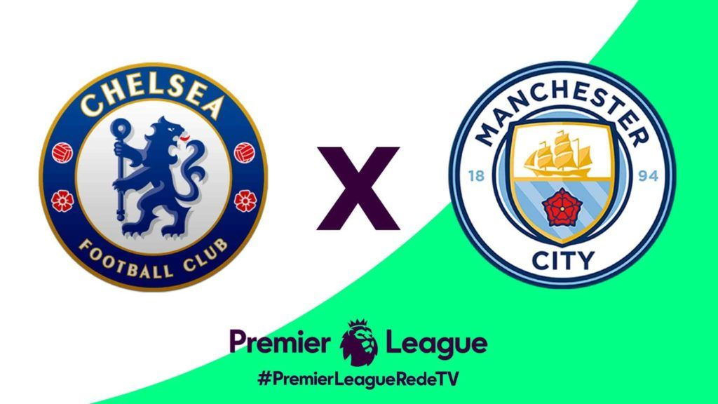 ba503e99ab Como assistir Chelsea x Manchester City AO VIVO