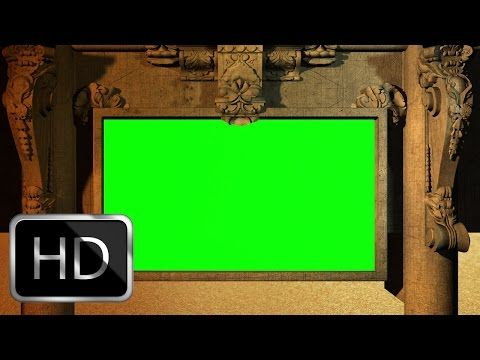Wedding Background Video-Palace Green Screen Effects | All Design