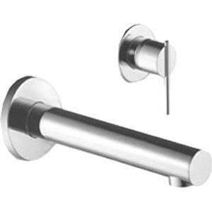 Zucchetti Bathroom Fixtures zucchetti bathroom fixtures zucchetti spin single control wall