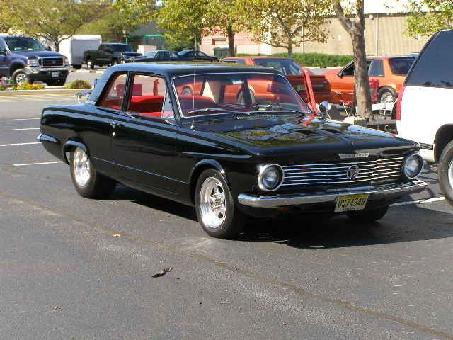 Show Me Your Early A Plymouth Valiant Plymouth Cars