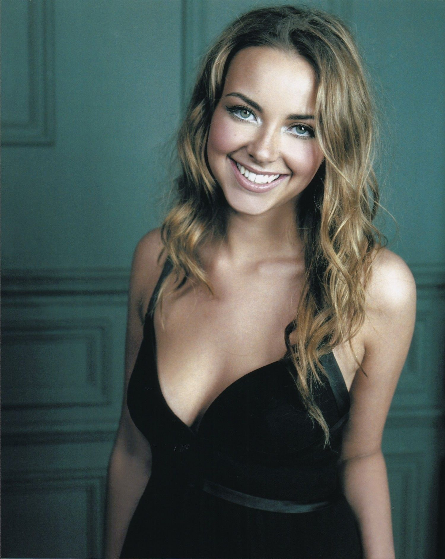 Charlotte Church (born 1986)