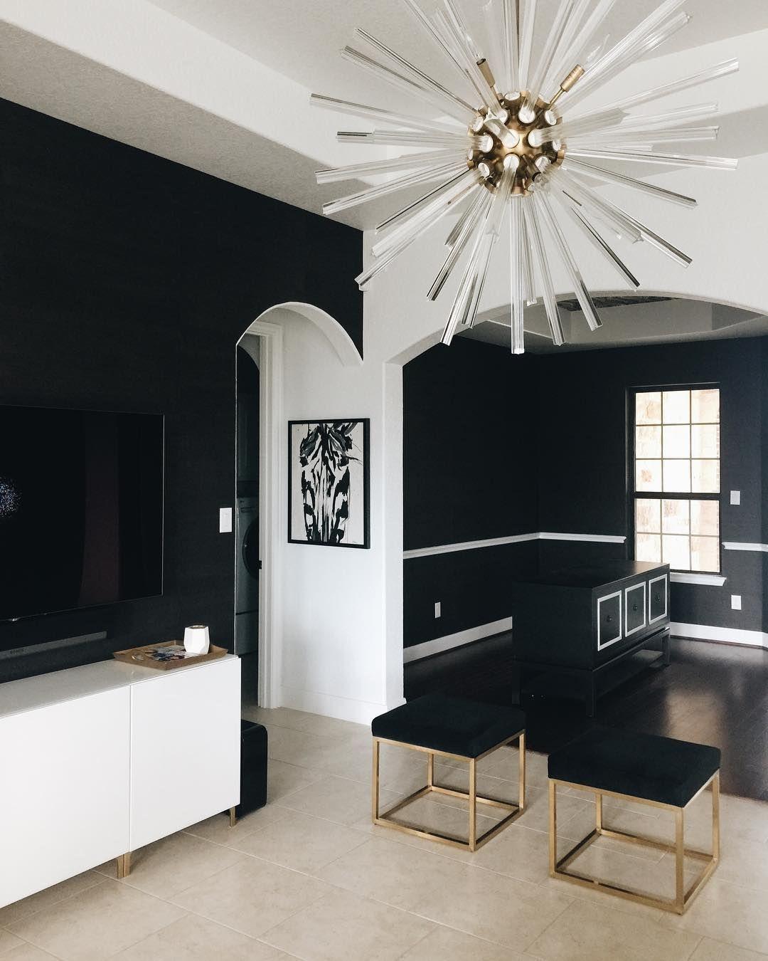 Home Decor Black & White @KortenStEiN