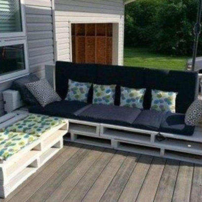 Pin By De Corr Com On Diy Ideas Pallet Furniture Pallet End