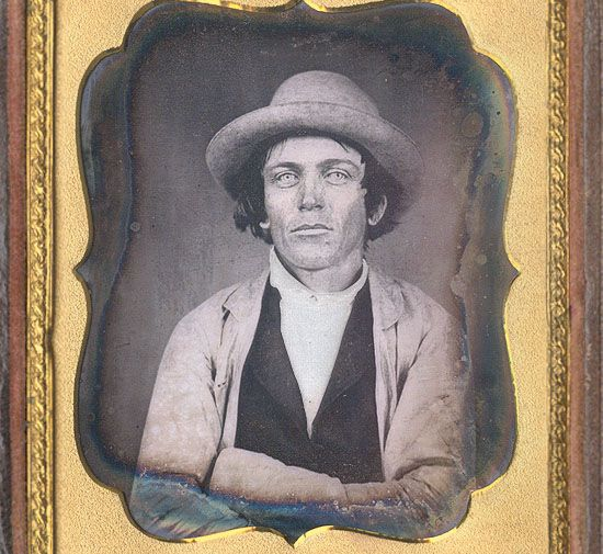 CWFP Skylight Gallery Auction Results: Daguerreotype Photograph: ic815