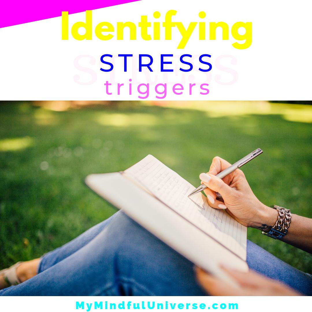 Identifying Stress Triggers