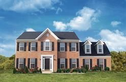 Lockridge Homes New Homes Built On Your Land Building A House New Home Builders Floor Plans